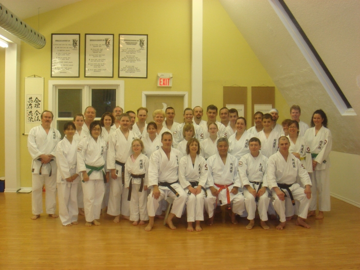 Iha Sensei June 2008