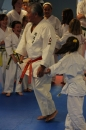 Iha Sensei with London Dojo Kids 2013